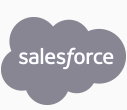 Blast integrates with SalesForce